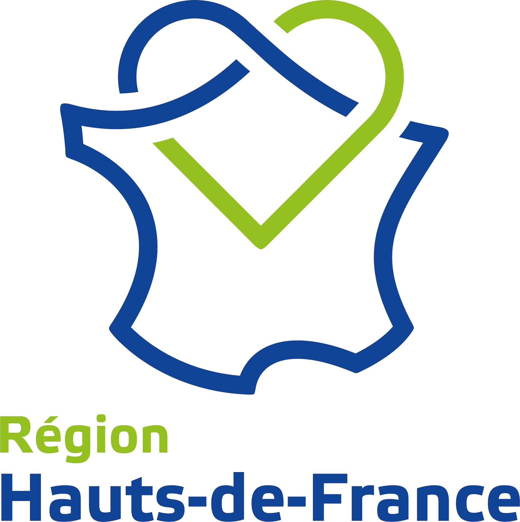 Logo Hauts-de-France 2016