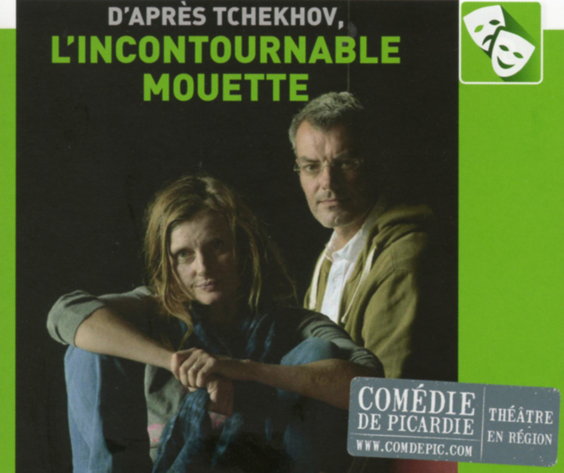 incontournable mouette