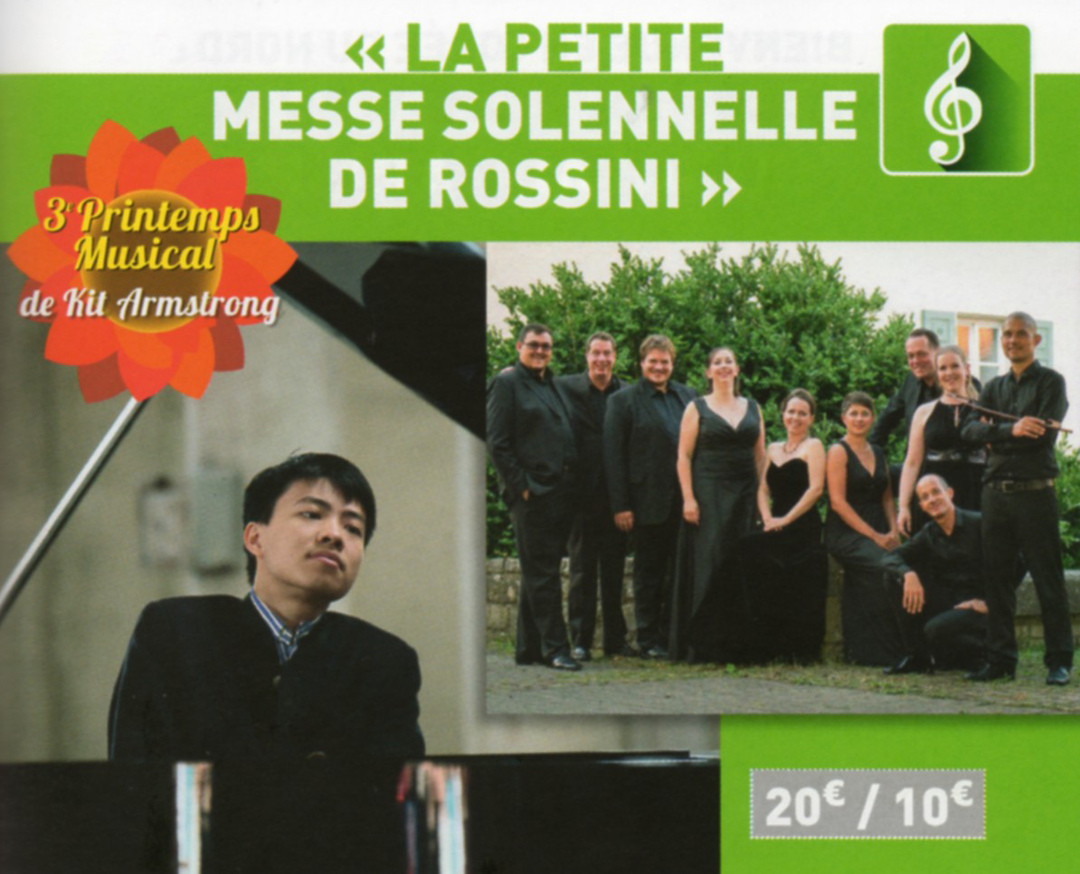 messe rossini