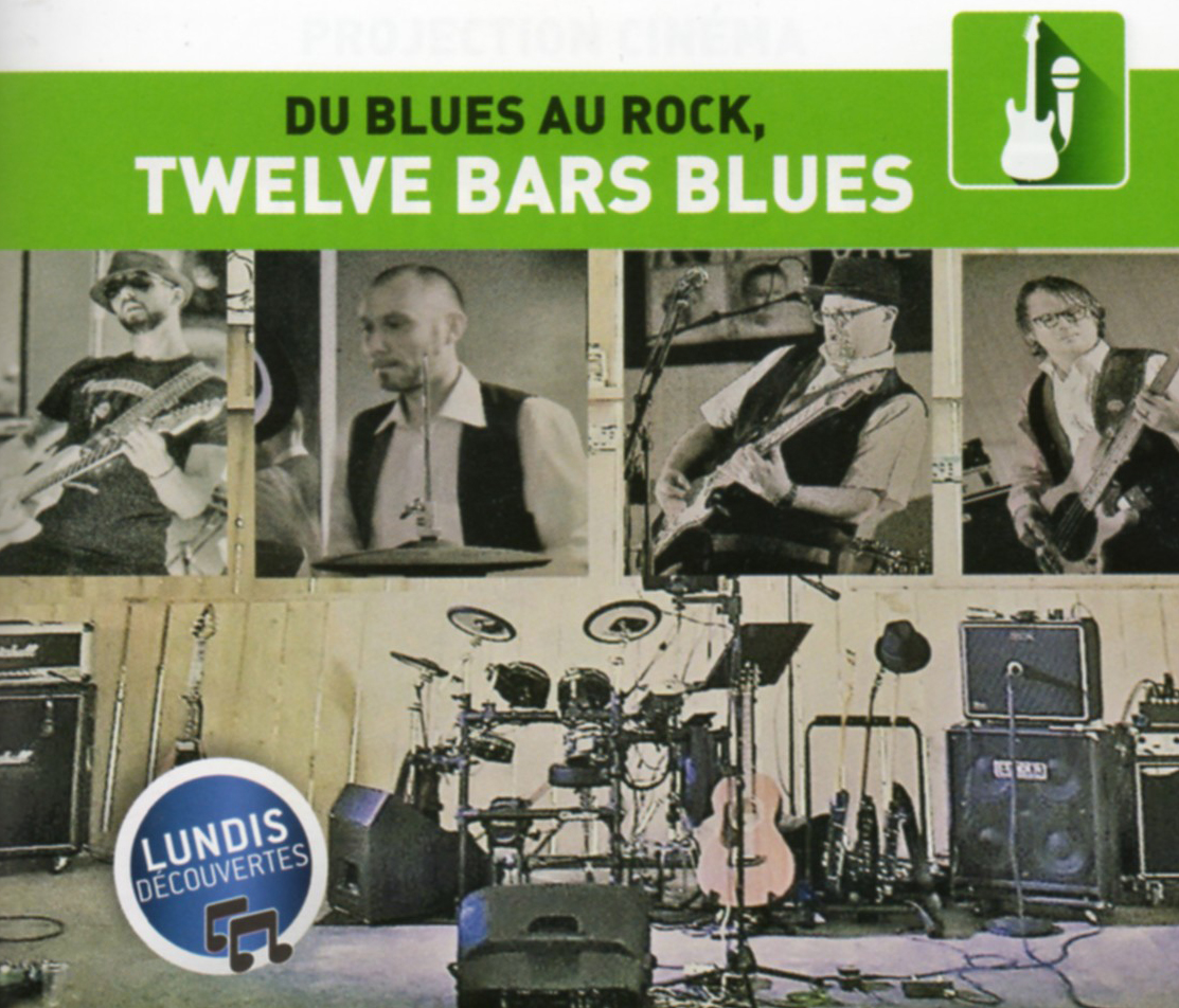twelve bar blues